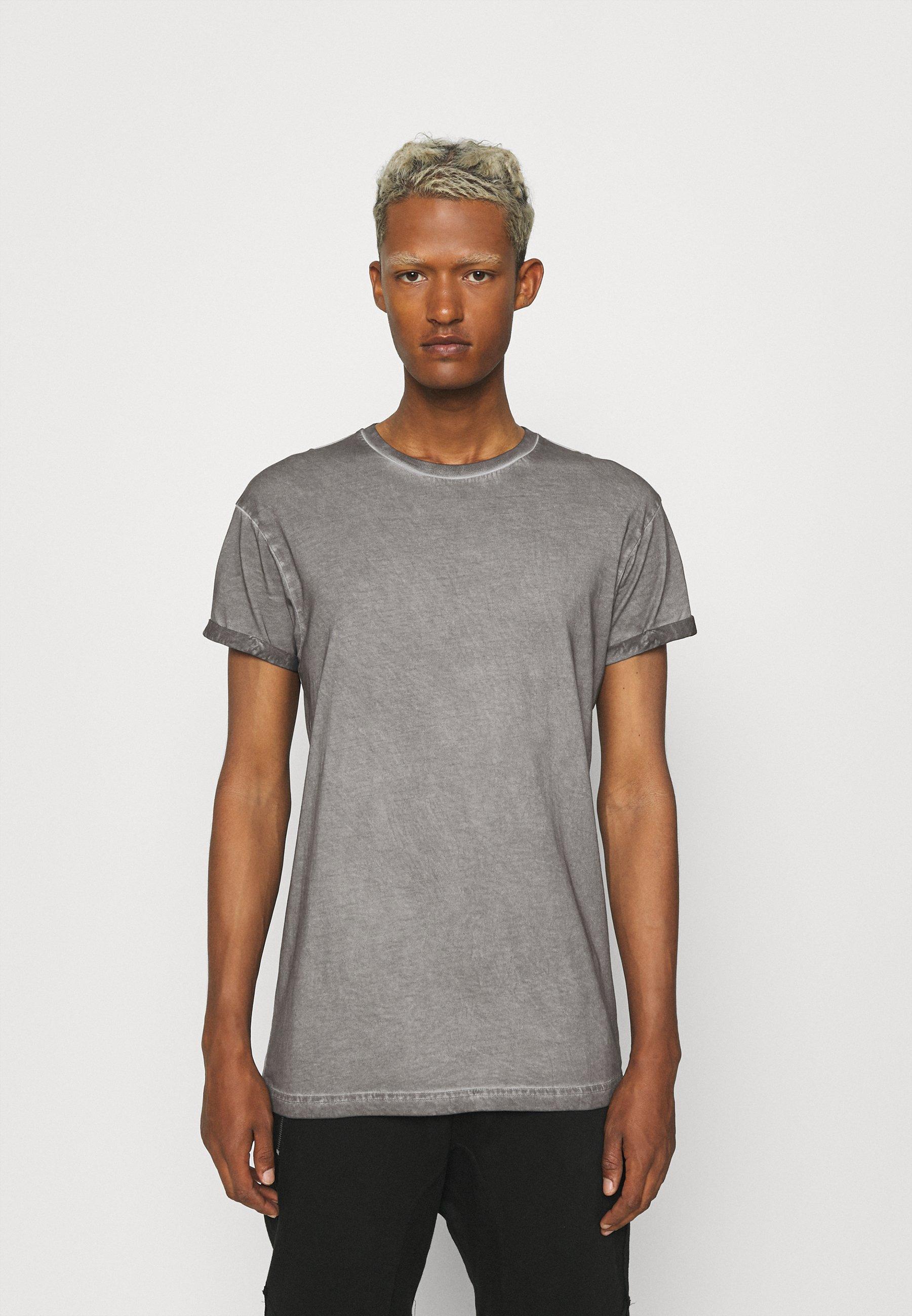 Men ZANDER VINTAGE - Basic T-shirt