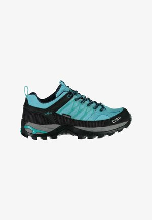Hiking shoes - turquoise