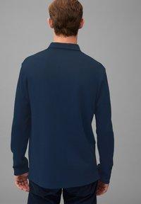 Marc O'Polo - Polo shirt - total eclipse - 2