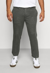 Jack & Jones - JJIMARCO JJPHIL - Pantaloni - grey melange - 0