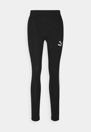 ICONIC  - Leggings - black