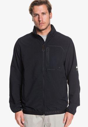 WATERMAN PADDLE  - Outdoor jacket - black