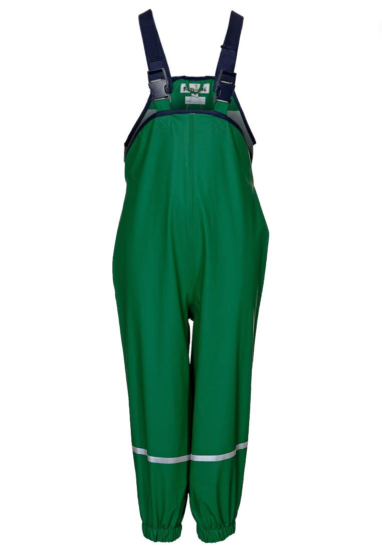 Playshoes - Pantalones impermeables - grün