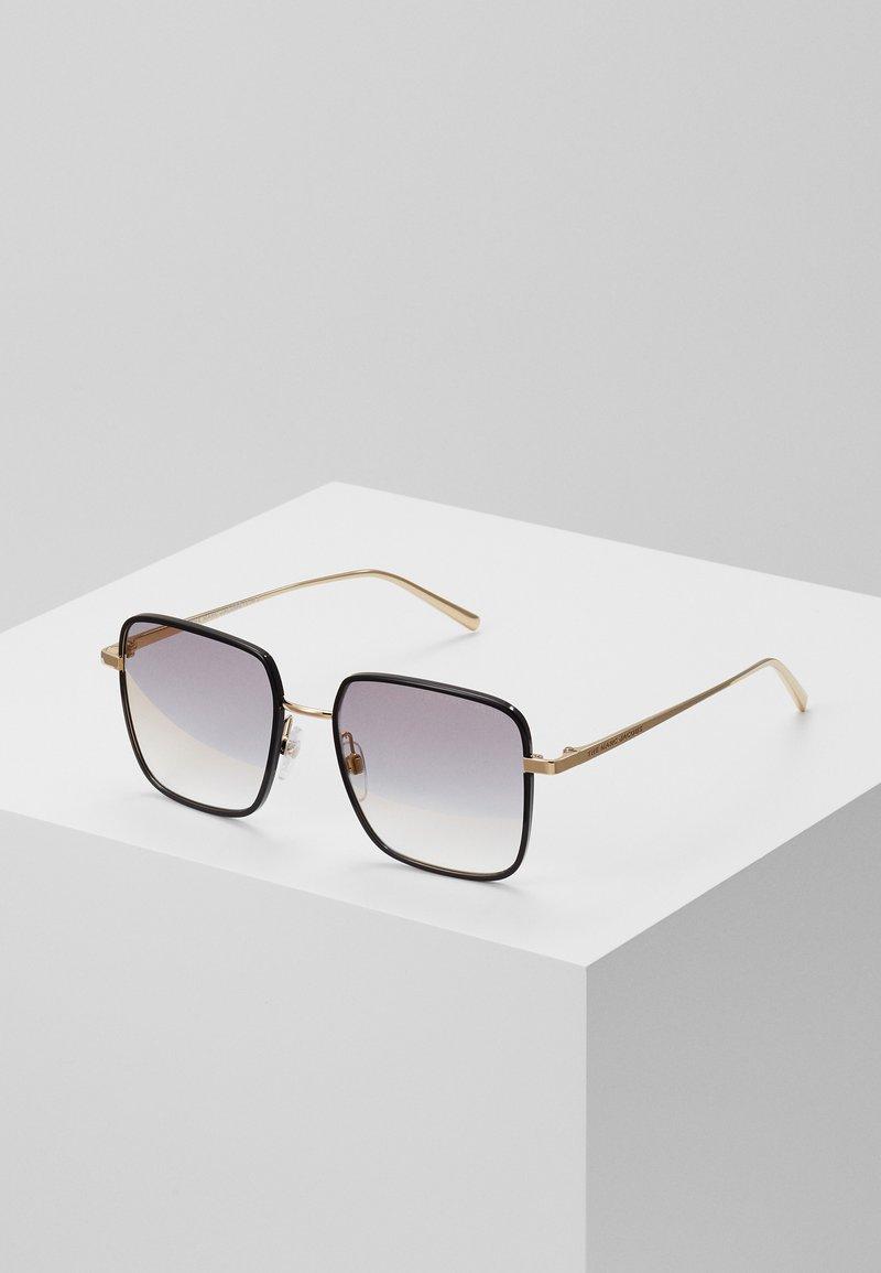 Marc Jacobs - MARC - Zonnebril - black/gold-coloured