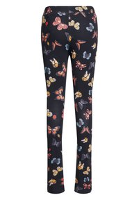 WE Fashion - Leggings - Trousers - multi-coloured - 4
