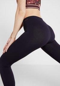 Yogasearcher - ASANA - Legging - topaze - 5