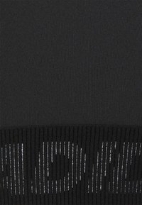 adidas Performance - TECHFIT CROP - Top - black/white - 5