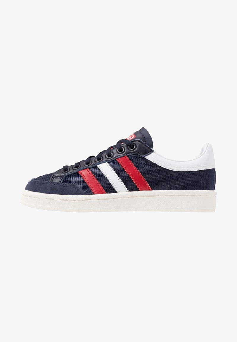adidas Originals - AMERICANA  - Sneakers - legend ink/footware white/scarlet