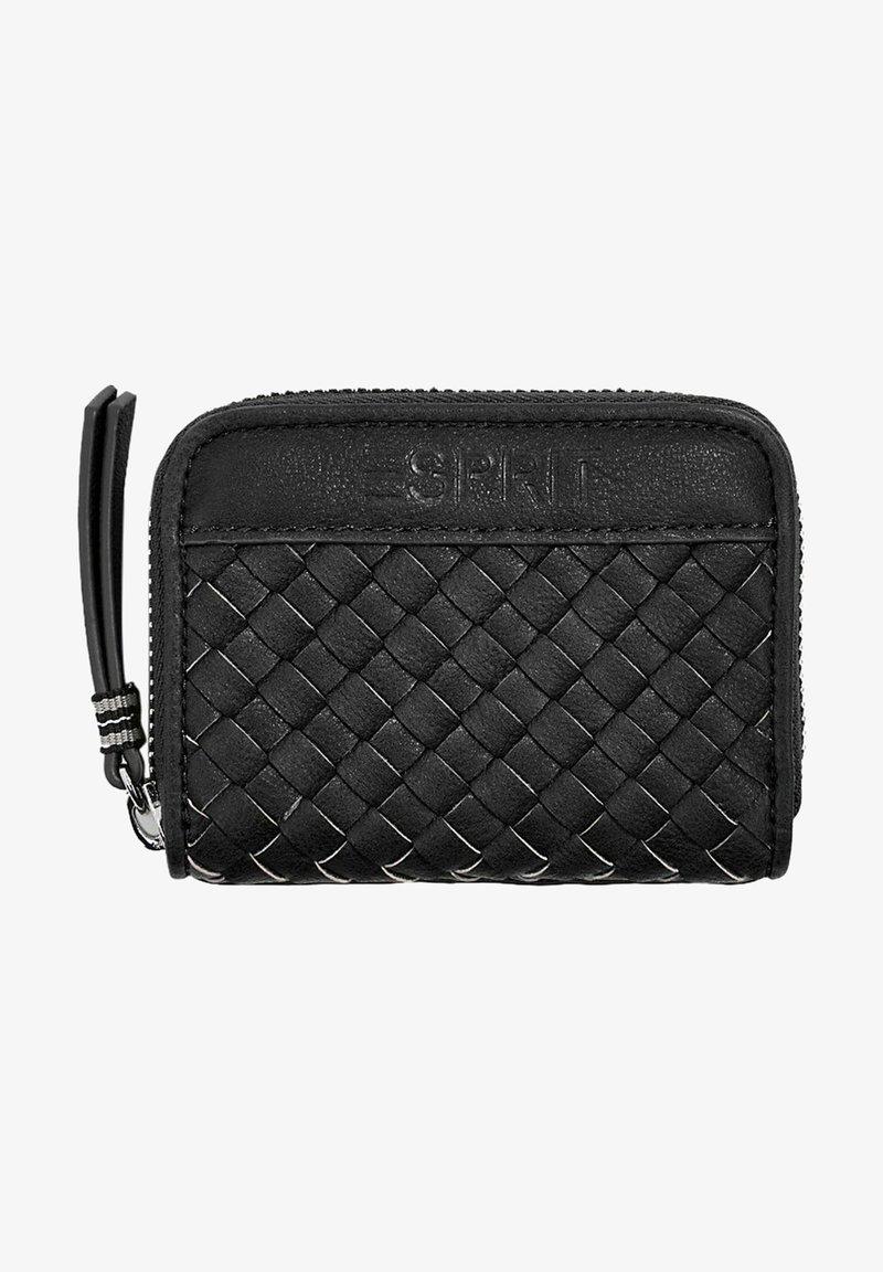 Esprit - FASHION - Wallet - black