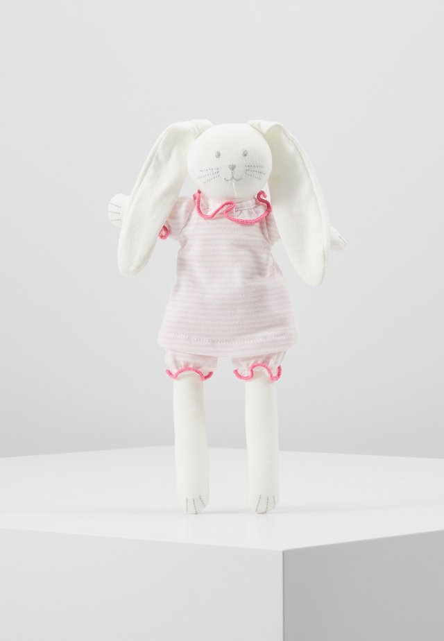 DOUDOU LAPIN - Lelu - multicoloured