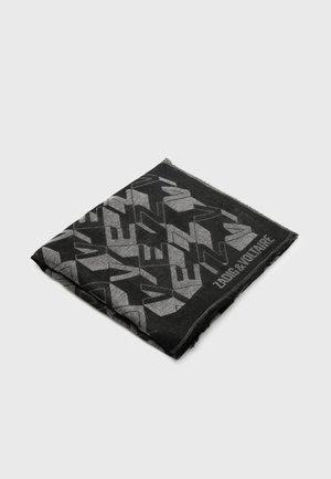HOLBORN - Šátek - noir