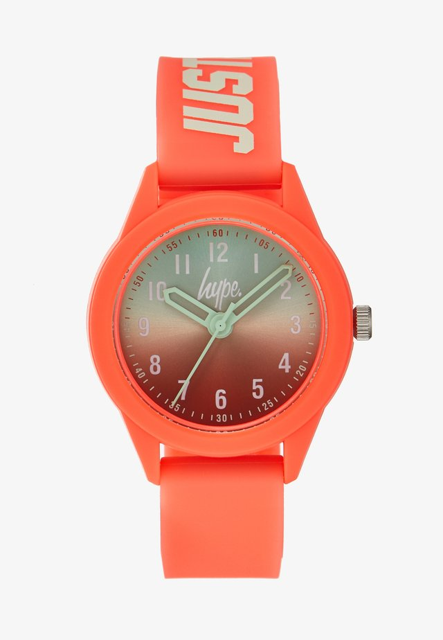 WATCH - Watch - coral