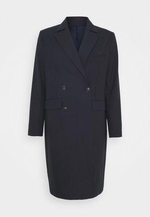 YPPAL COAT - Klasický kabát - blueberry