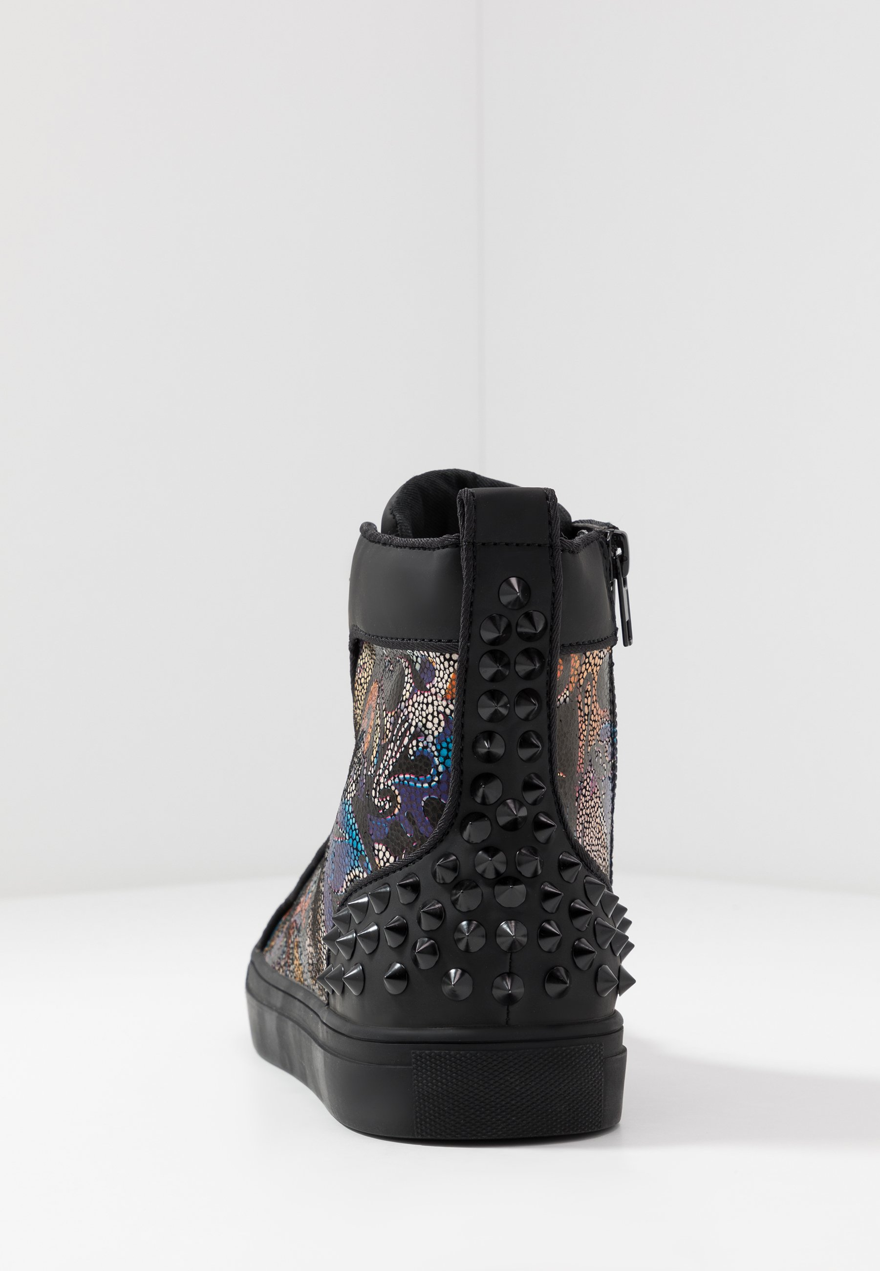 Men CHAOS - High-top trainers