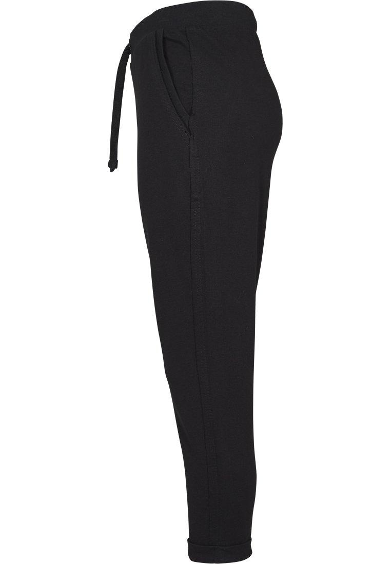 Mujer LADIES OPEN EDGE TERRY TURN UP PANTS - Pantalones deportivos