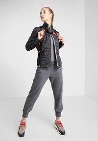 Regatta - LANEY VI - Fleece jacket - black - 1