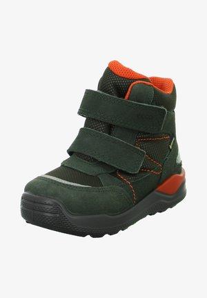 URBAN MINI - Baby shoes - grün