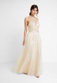 Luxuar Fashion - Occasion wear - gold - 0