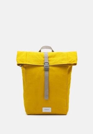 KAJ UNISEX - Reppu - yellow/grey