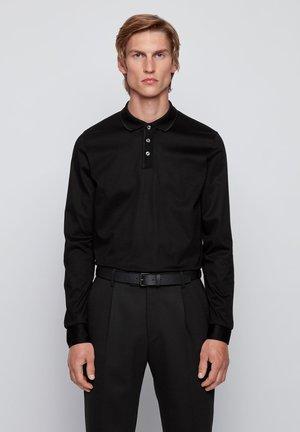 PAVER  - Poloshirt - black