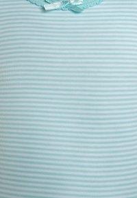 Jacky Baby - UNTERWÄSCHE GIRLS 2 PACK - Undershirt - mint - 4