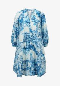 BOSS - DIFLORU - Day dress - patterned - 5