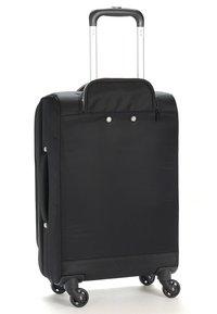 Hedgren - INNER CITY ELLA - Wheeled suitcase - black - 1