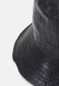 ALDO - WACY - Hatt - black - 3