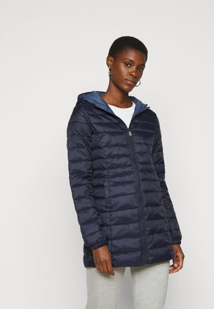 ONLNEWTAHOE QUILTED COAT  - Classic coat - night sky