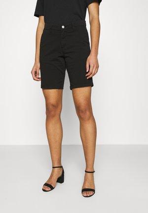 SLFMILEY - Shorts - black