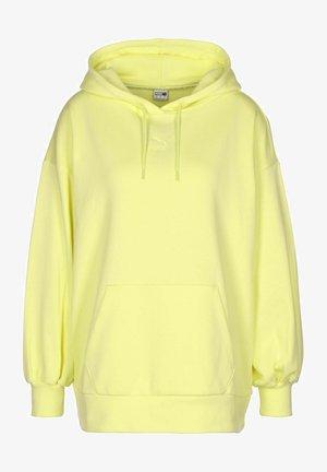 CLASSICS - Hoodie - yellow pear