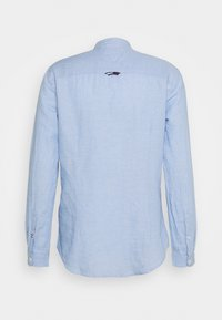 Tommy Jeans - MAO BLEND - Skjorta - blue - 1