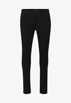 TOFREDERIC - Chinos - black