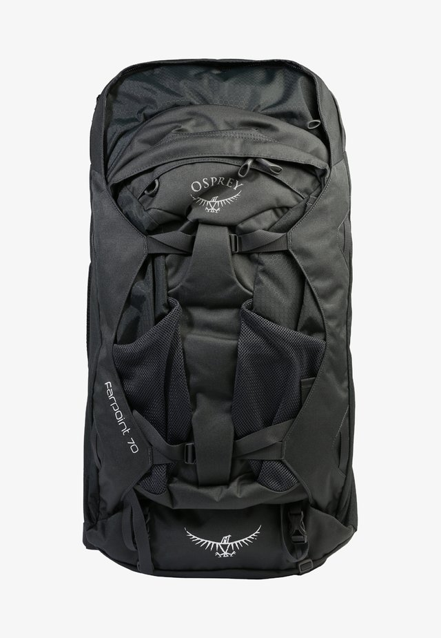 FARPOINT - Backpack - anthrazit