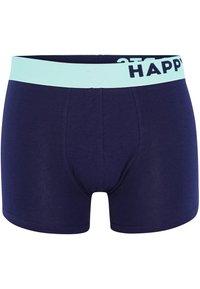 Happy Shorts - 2 PACK - Pants - polka dots - 2
