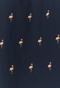 Jack & Jones - JORPOOLSIDE SHIRT - Shirt - navy blazer - 2