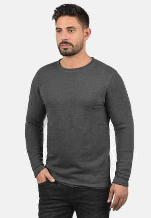 NAPPO - Sweatshirt - black