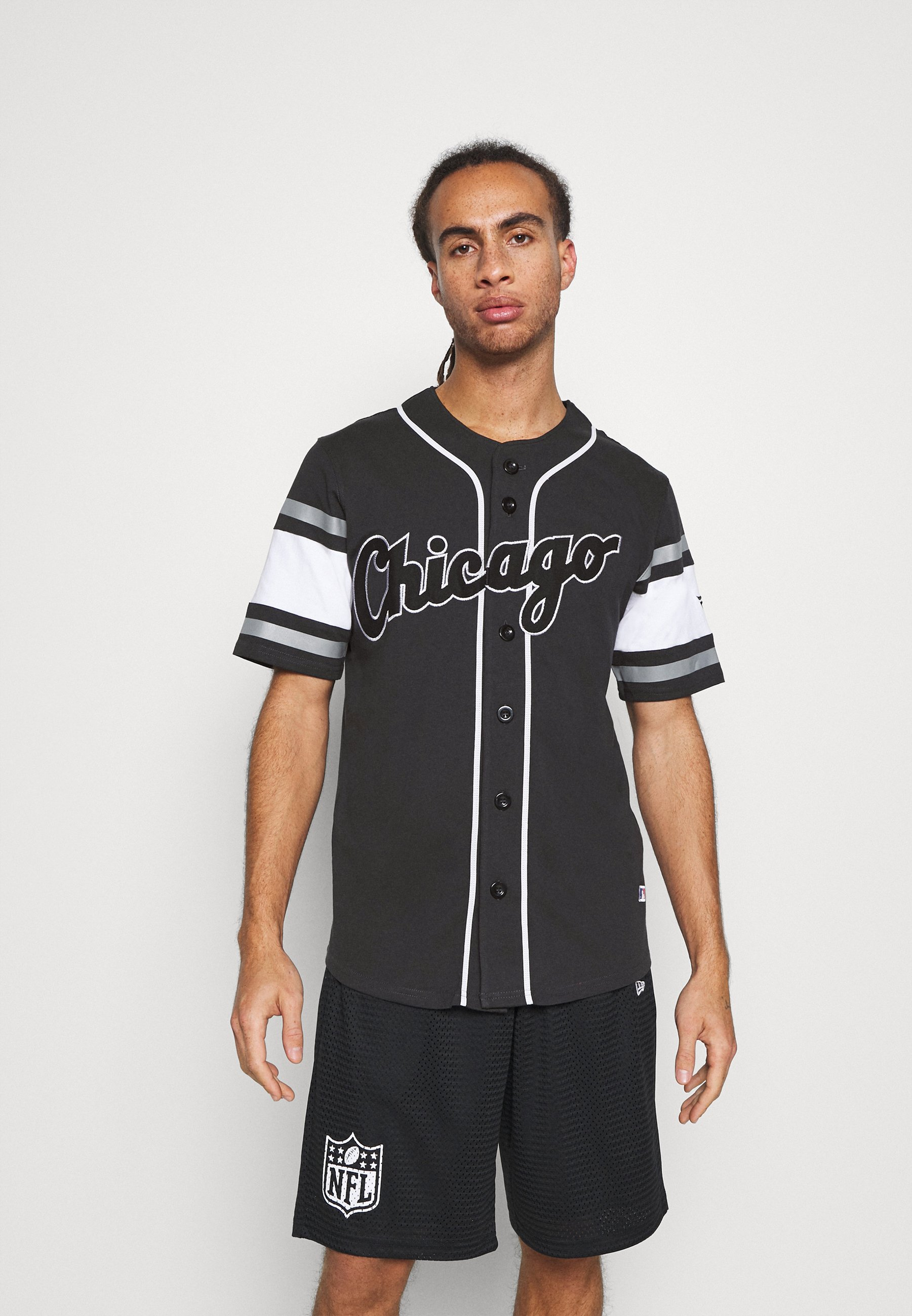 Men MLB CHICAGO SOX ICONIC FRANCHISE SUPPORTERS - Top
