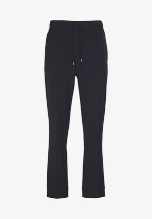 ANTONIO - Trousers - dark saphire