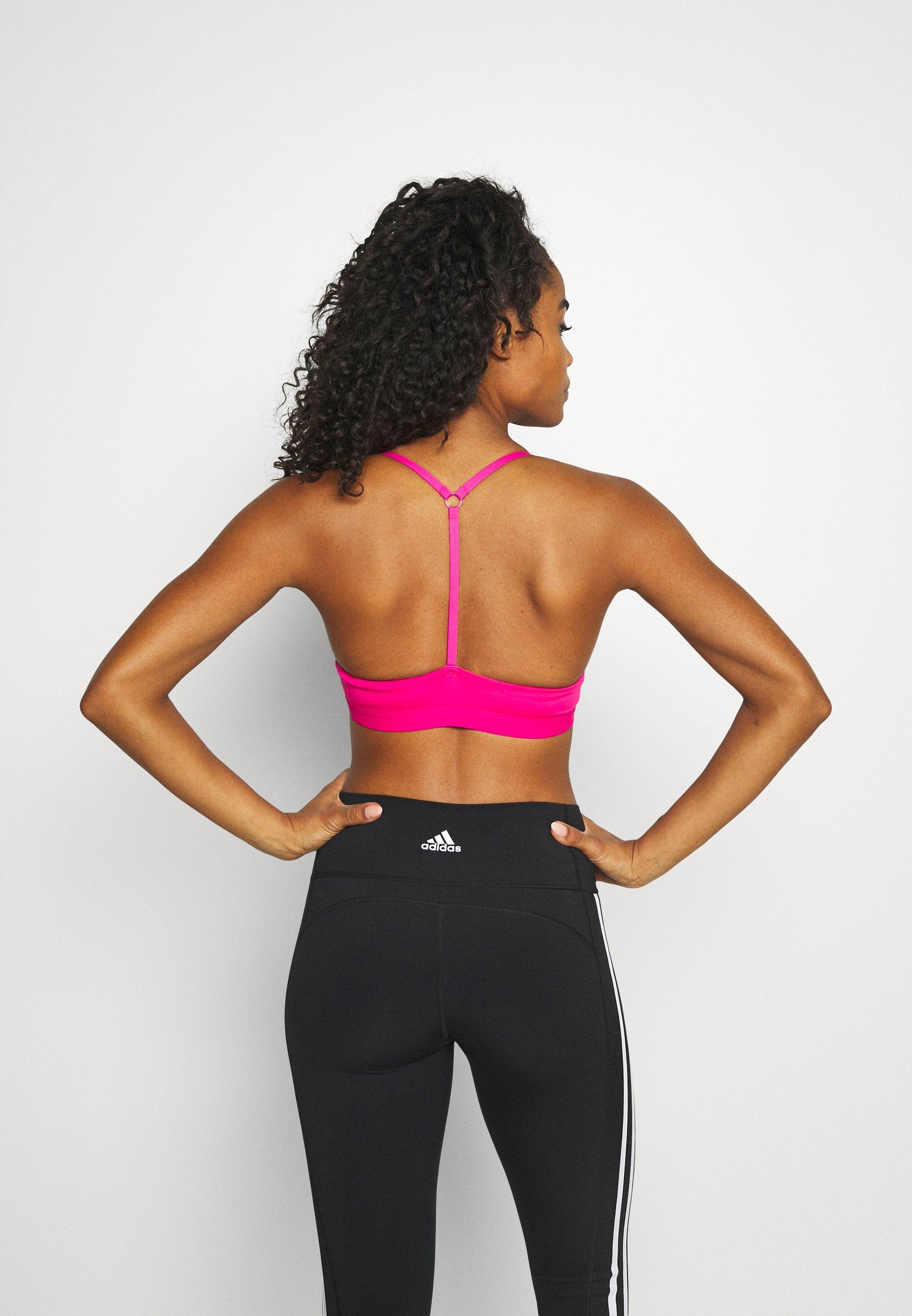 Women ALL ME BR DESIGNED4TRAINING AEROREADY COMPRESSION - Light support sports bra