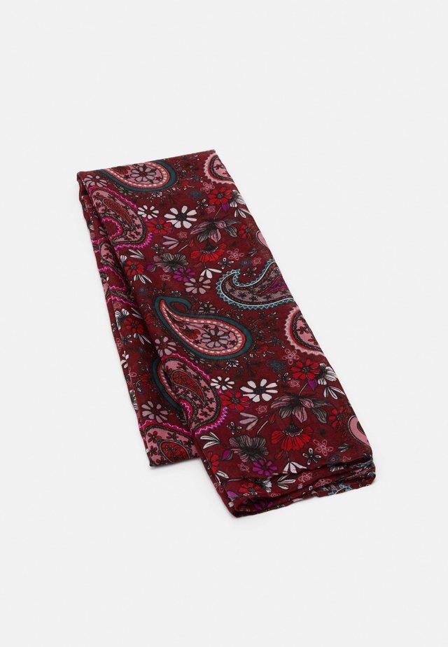 Tørklæde / Halstørklæder - bordeaux