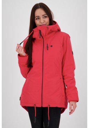 LILOUAK  - Winter jacket - fuchsia