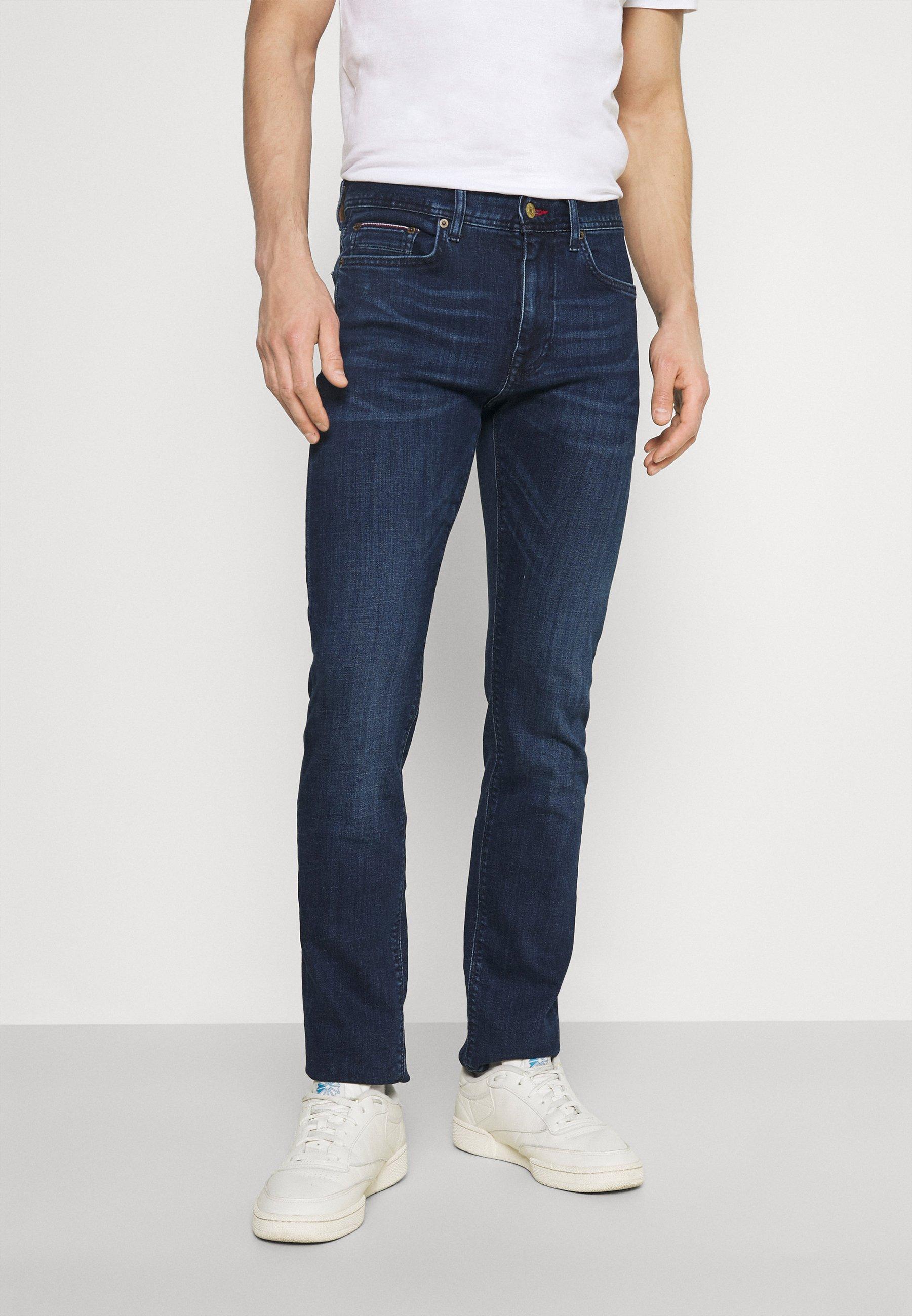 Uomo CORE BLEECKER - Jeans slim fit