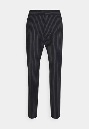 HOWARD - Trousers - dark blue