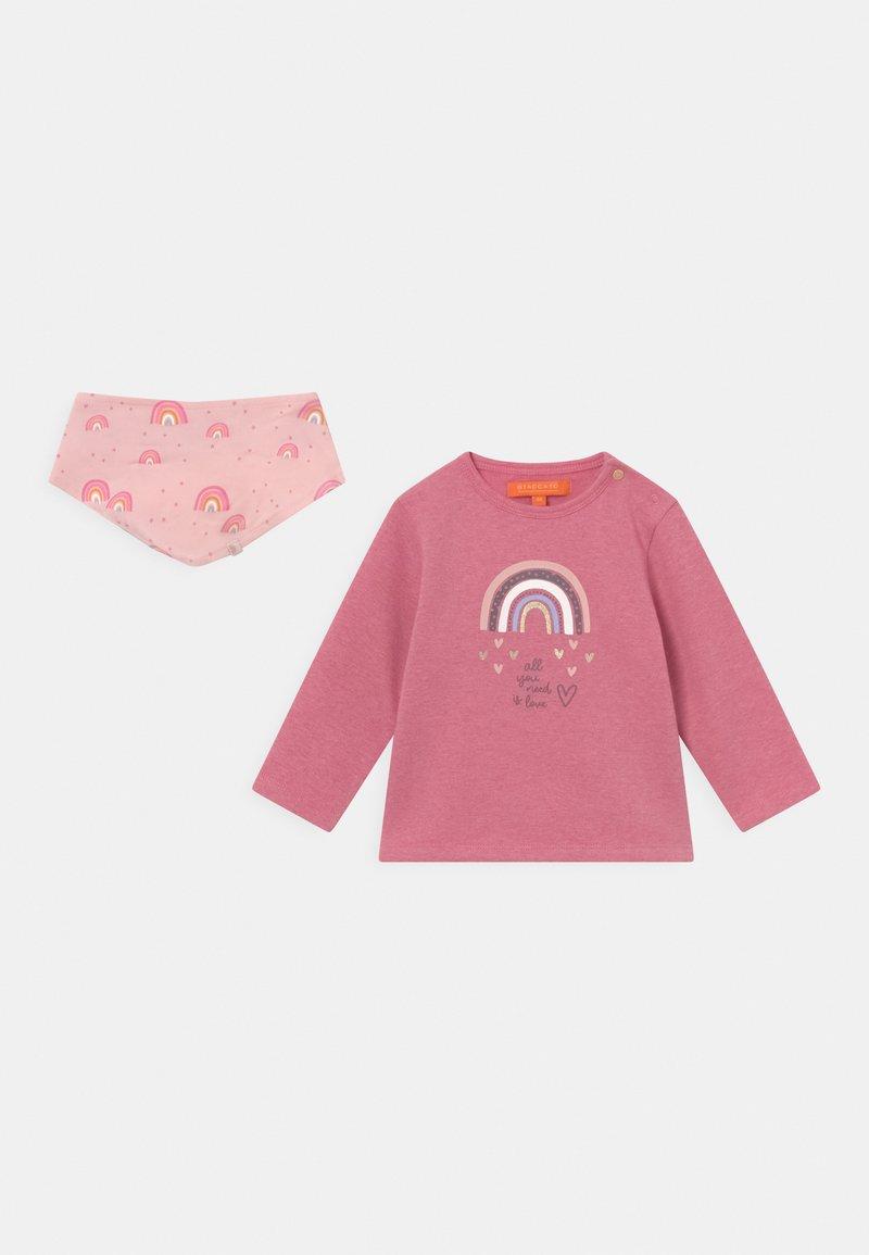 Staccato - SET - Sweatshirt - light pink