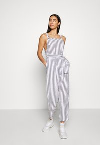 Roxy - ANOTHER YOU - Jumpsuit - mood indigo lagos - 0