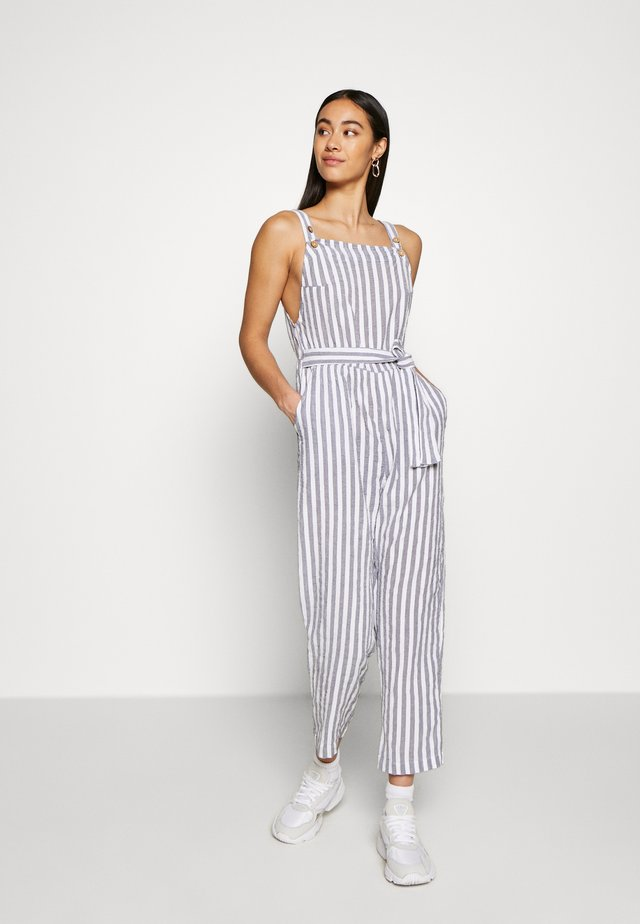 ANOTHER YOU - Overall / Jumpsuit - mood indigo lagos