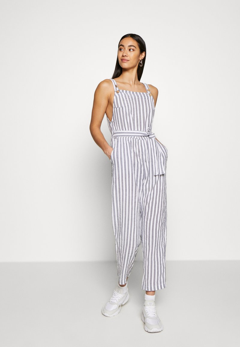 Roxy - ANOTHER YOU - Jumpsuit - mood indigo lagos