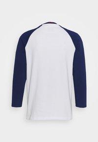 Fanatics - NFL TRUE CLASSICS SHIELD  - Print T-shirt - white - 1