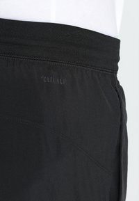 adidas Performance - 4KRFT TECH WOVEN SHORTS - Korte broeken - black/white - 3